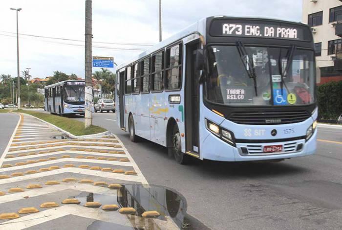Inquérito apura uma série de denúncias e reclamações encaminhadas pela população que utiliza o transporte público municipal
