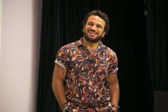 Pedro Salomão