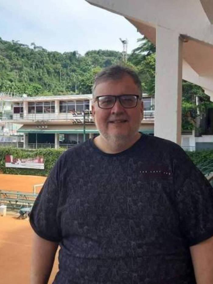 Professor Doutor de Direito Penal, Marcelo de Carvalho