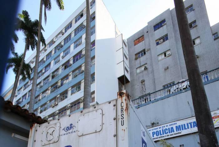 Posteriormente, o policial foi transferido ao Hospital Central da Polícia Militar. Seu estado de saúde é estável.
