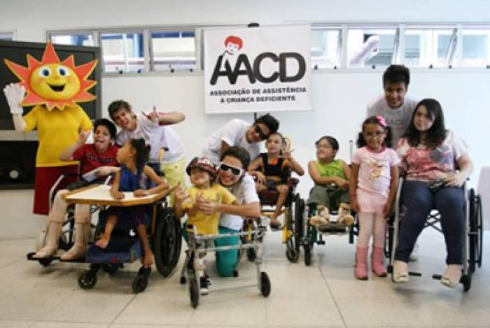 AACD estime prejuízo de R$ 50 milhões com a covid-19