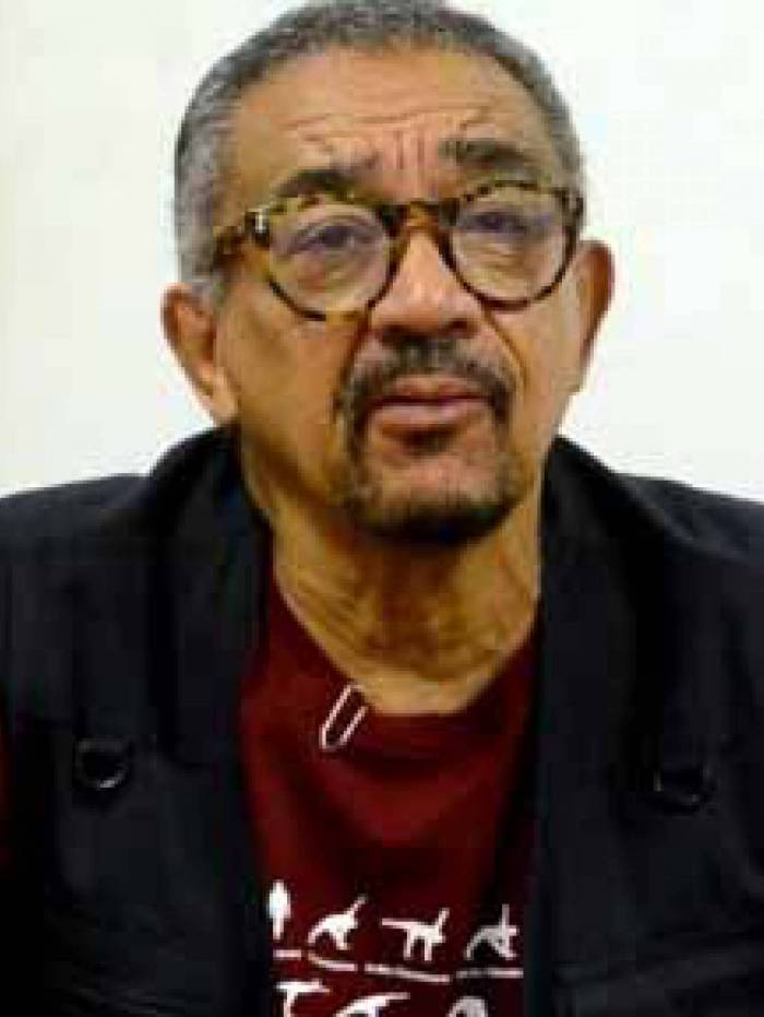 Professor Muniz Sodré