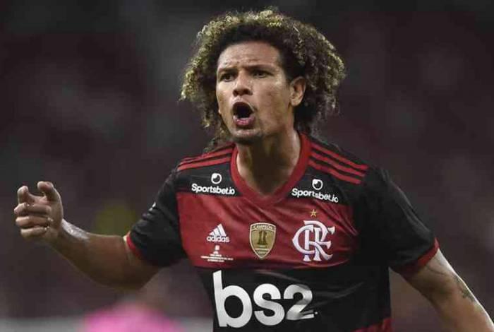 Ex-volante Do Flamengo Enaltece Willian Arão: 'Melhor