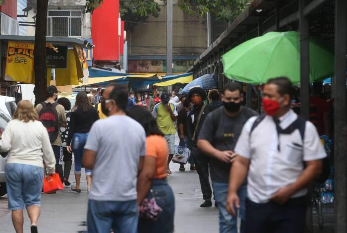 Covid-19: Brasil tem 610 mortes em 24h e chega a 9,1 mil óbitos no total