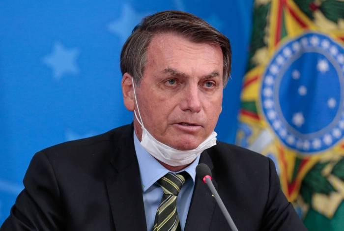 Para fontes, Bolsonaro parece não se importar com mortes por covid