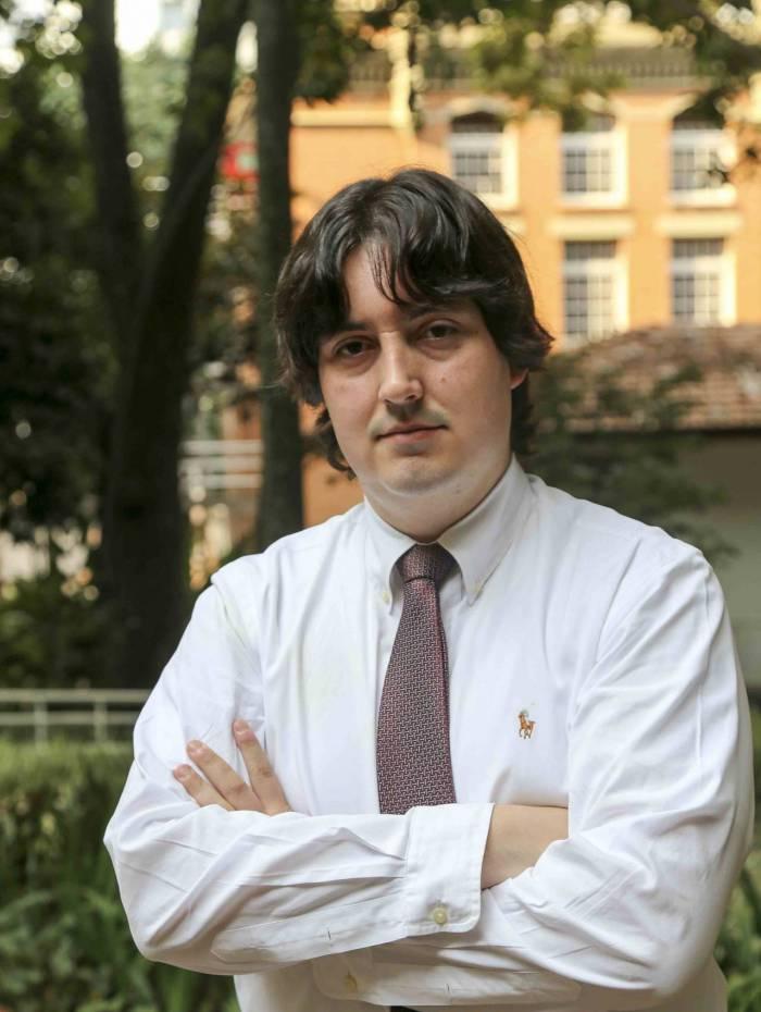 Marcelo Chiavassa