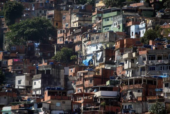Comunidade da Rocinha é a favela com mais casos: 152, no total, e 52 mortes