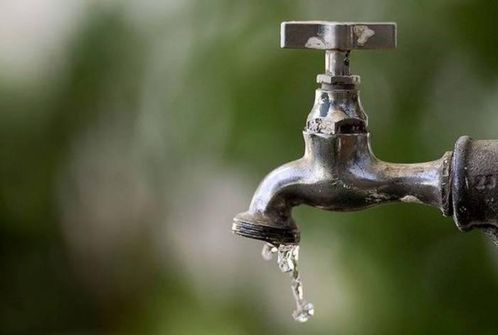 Imóveis com sistema de reserva (caixas d'água e/ou cisterna) não sofrerão falta de água