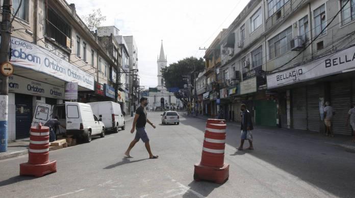 São João de Meriti Rio de Janeiro fonte: odia.ig.com.br