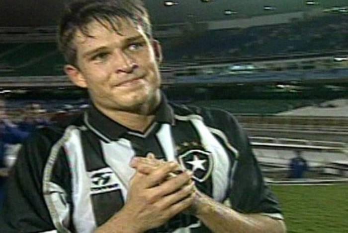 Rodrigo Beckham