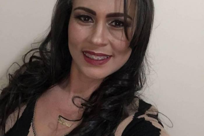 Valéria Ribeiro de Oliveira, de 30 anos