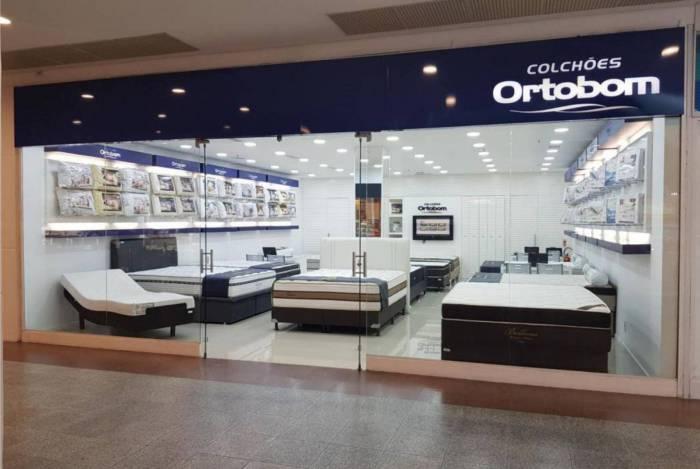 Clientes da Ortobom podem fazer o teste dos colchões por até 100 dias após a compra. Vendas online aumentaram 130%