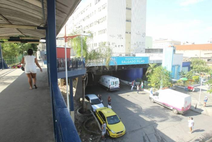 Movimentação, ontem, no Salgado Filho: relatório denuncia problemas nos atendimentos