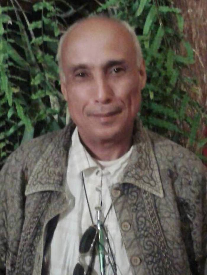 Paulo Baía, sociólogo e cientista político da UFRJ