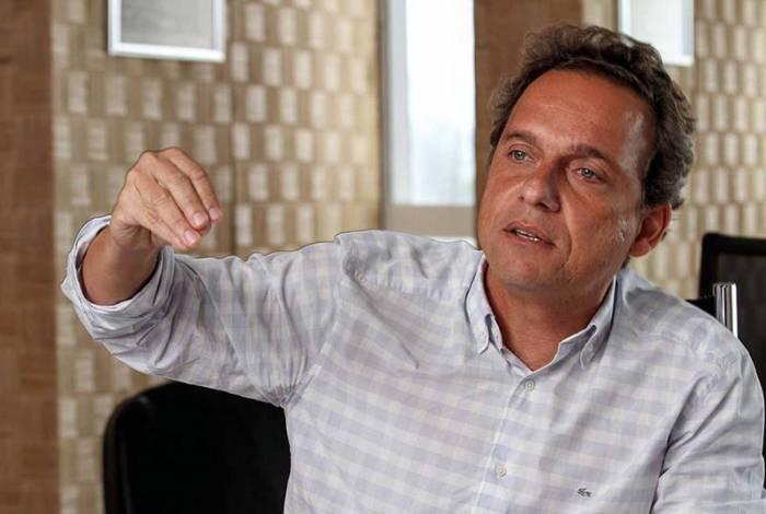 Prefeito Dr. Aluízio dos Santos descartou no momento decretar lockdown em Macaé