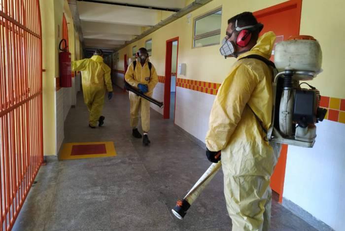 Boletim epidemiológico é divulgado diariamente pelas redes sociais da Prefeitura