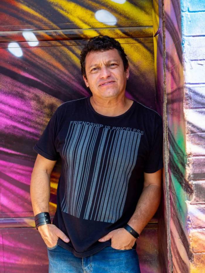 Fábio Lísias trará canções de seu álbum