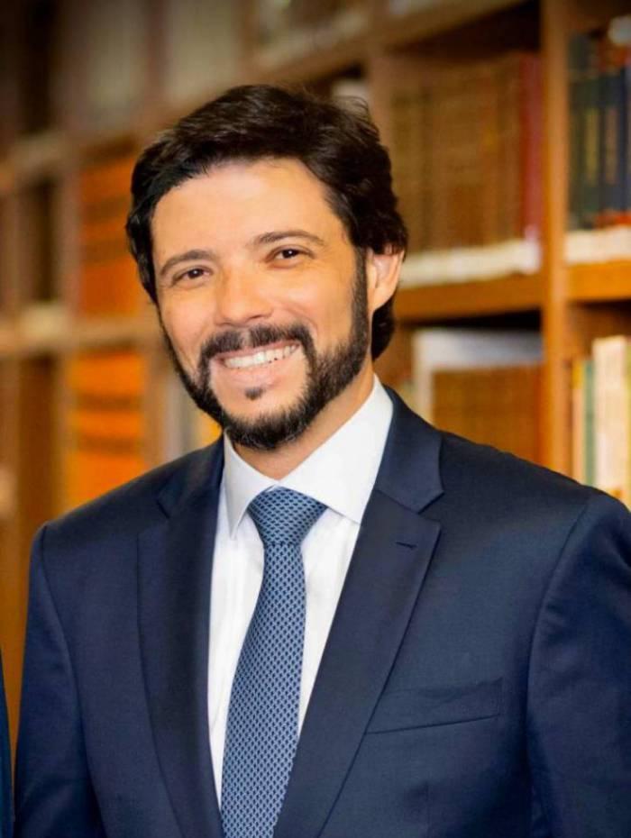 Diogo Maia, advogado trabalhista