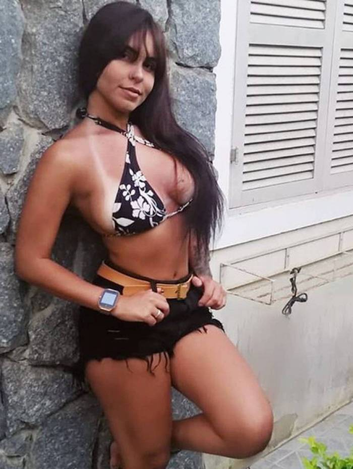 Jhu Ketly, musa do Vasco
