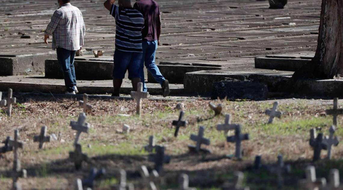 Covid-19: Brasil tem novo recorde de mortos e registra 4.195 óbitos em 24 horas
