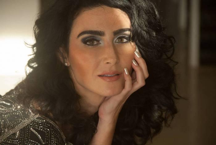 Cristiane Machado se tornou ativista contra a violência doméstica após vídeo exibido no 'Fantástico'