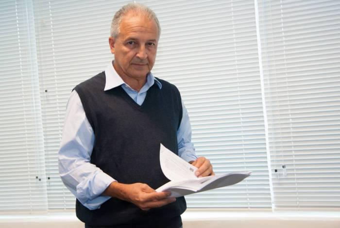 Renato Lima do Espírito Santo