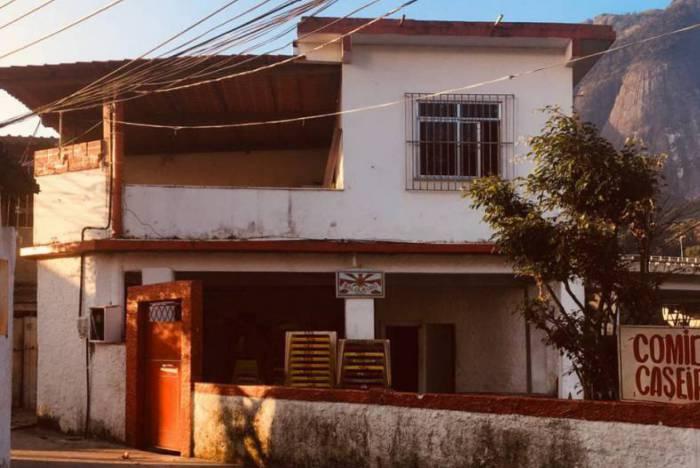 Casa da Griselda