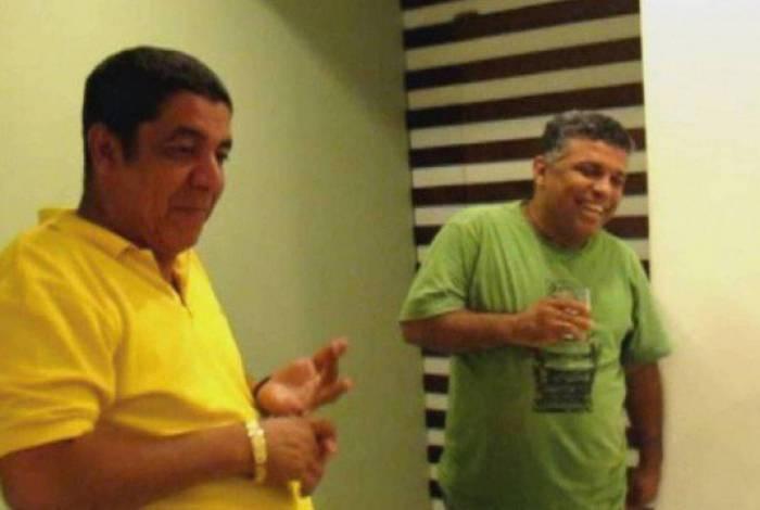Zeca Pagodinho e Vadinho
