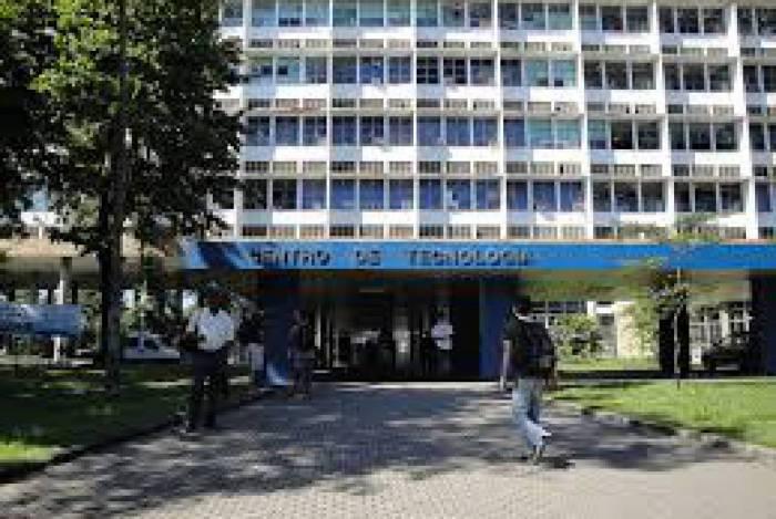 Centro de Tecnologia da UFRJ