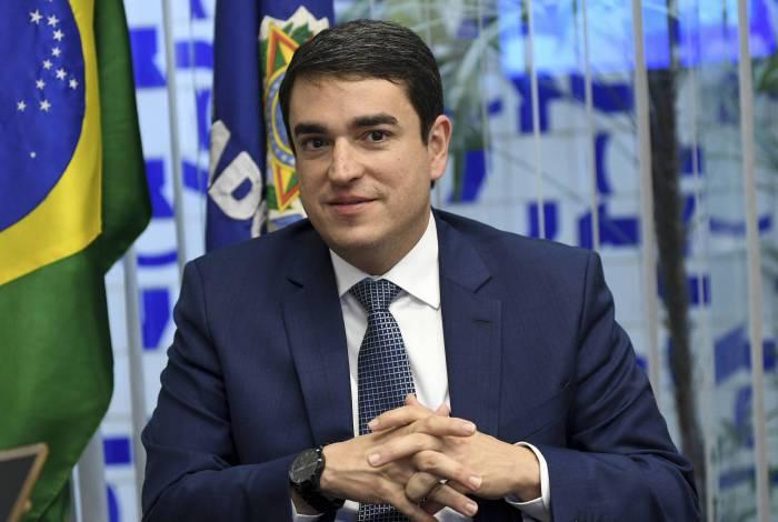 Luiz Fernando Bandeira de Mello