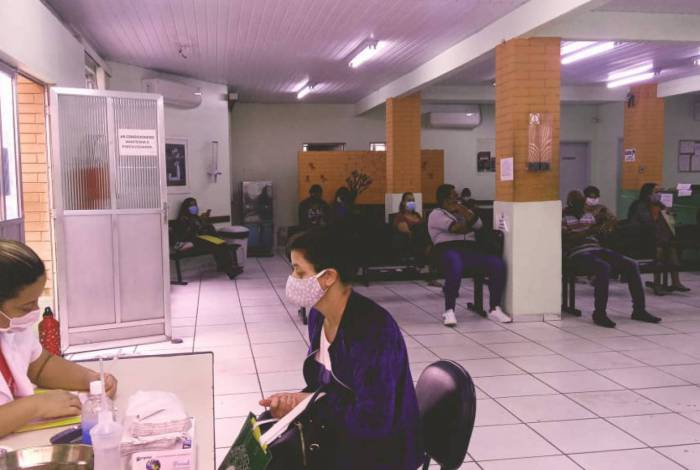 Volta Redonda realiza atendimento humanizado para gestantes e puérperas com suspeita do novo coronavírus