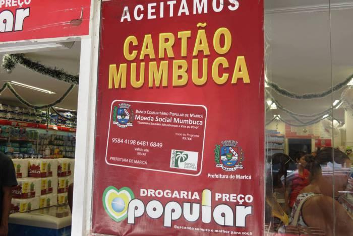 Moeda Social Mumbuca