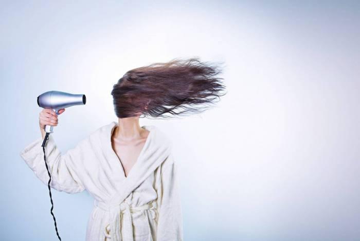 SOS para os cabelos