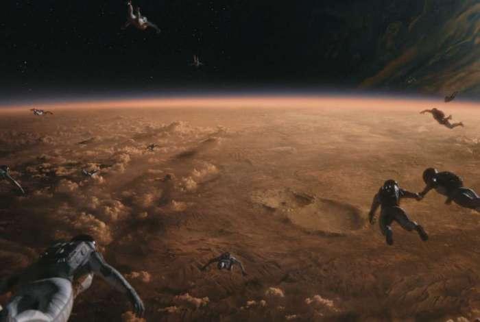 Cosmos: Mundos Possíveis estreia em junho