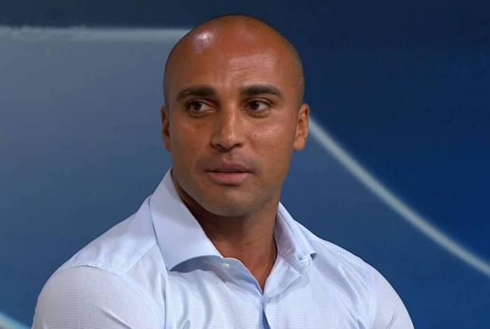 Deivid vai ocupar cargo de diretor técnico de futebol do Cruzeiro