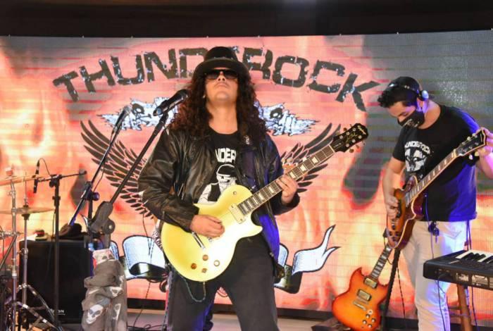 Rock e Pop 206 anos de Maricá