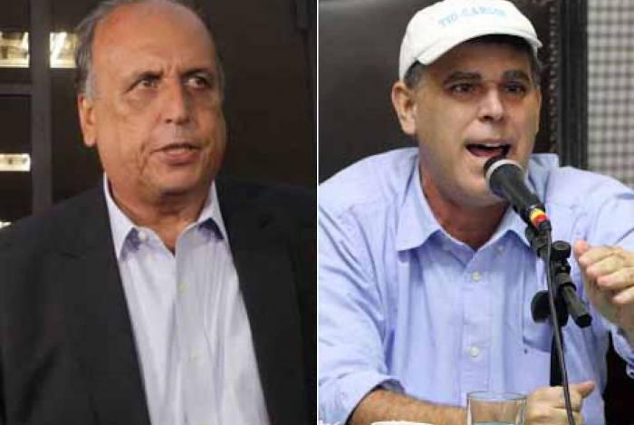 Pezão e ex-deputado estadual são alvos de operação por fraudes no ...