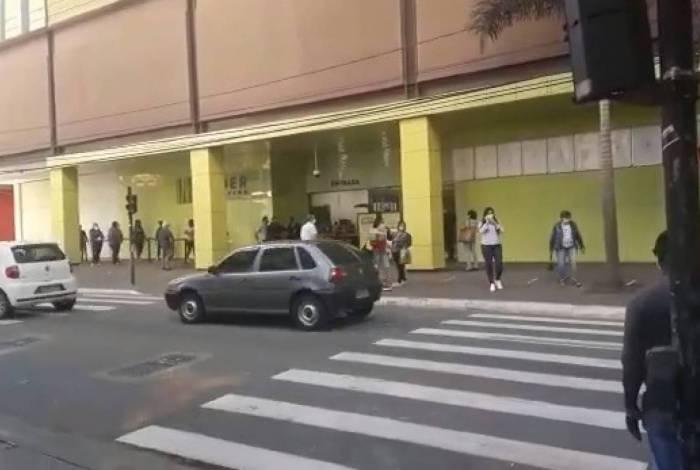 Volta Redonda registra 2.008 demissões em abril, segundo dados do Caged