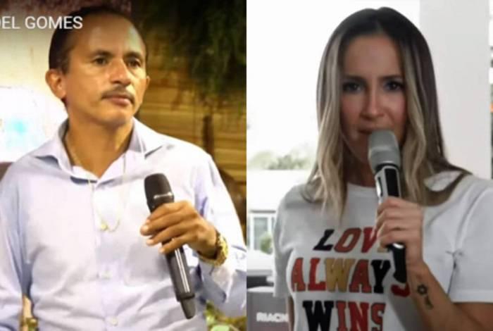 Live de Manoel Gomes superou vozes como Cláudia Leitte e Paula Fernandes