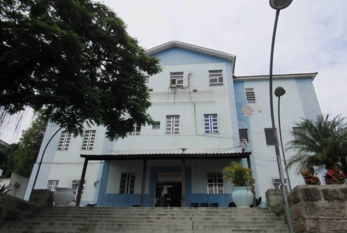 Hospital Municipal Luiz Palmier, unidade de referência no tratamento da covid-19 em São Gonçalo, depende da contratação de médicos para abrir leitos
