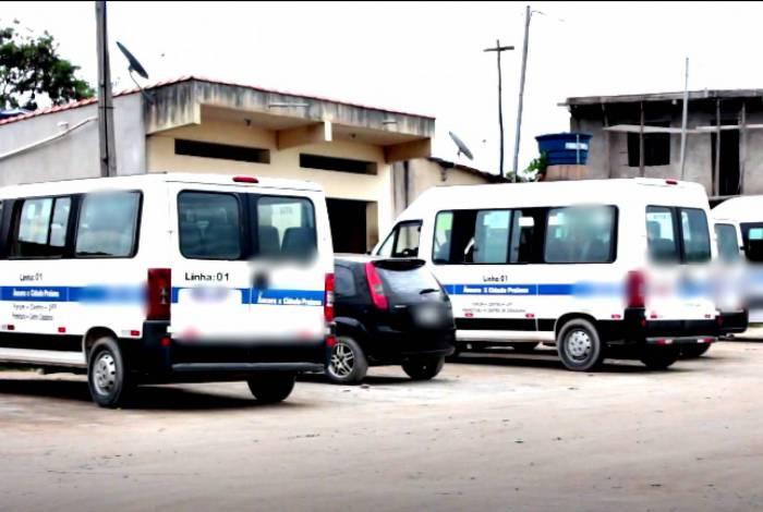 Ainda de acordo com a denúncia, traficantes justificaram a paralisação dos serviços, em retaliação a uma ação da polícia na última terça-feira (2) a noite no bairro