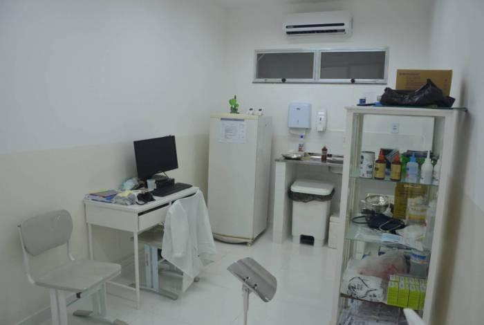 Com a reabertura, a UBS Guarani I terá novos equipamentos e aumentará a quantidade de serviços