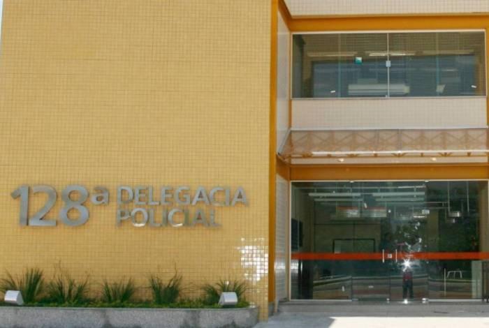 A PM comunicou a Civil e registrou a ocorrência na delegacia de Rio das Ostras