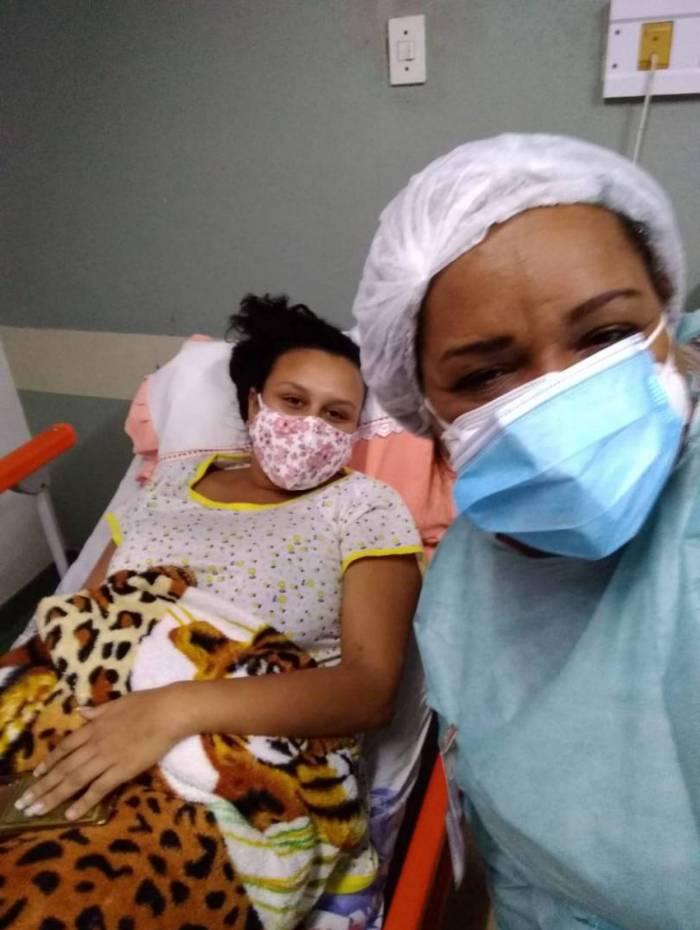 Jovem de Magé consegue cirurgia de vesícula em Duque de Caxias