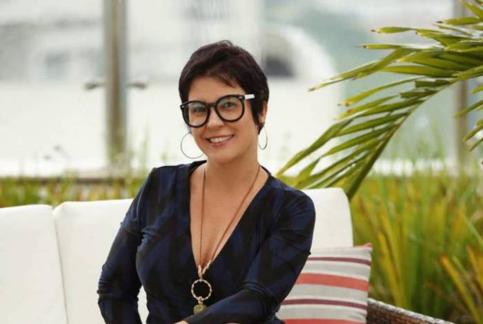 Sexóloga Danni Cardillo