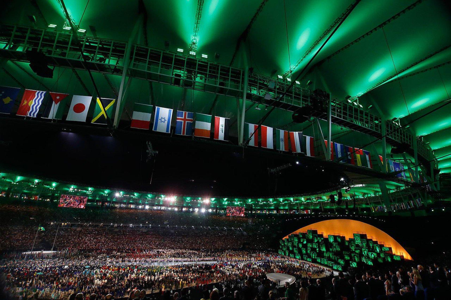 Investigação aponta corrupção no boxe nos Jogos Olímpicos Rio 2016