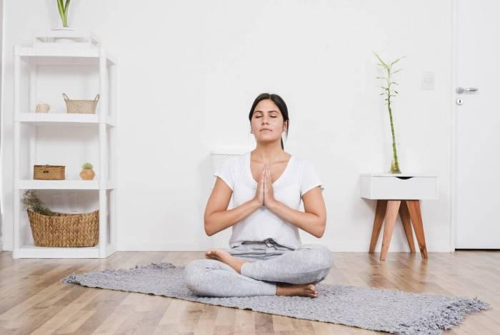 Exercícios de respiração que irão te livrar da ansiedade