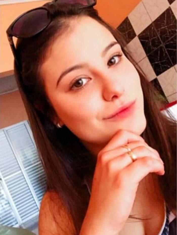 Paula Schaiane Perin Portes está desaparecida desde o último dia 10