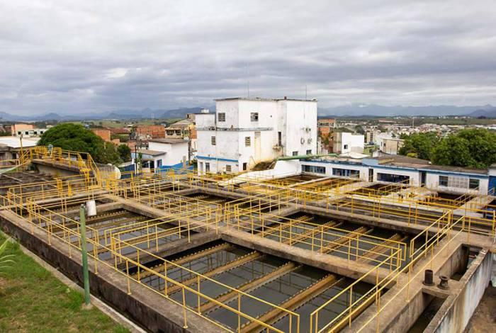 Manutenção da concessionária Enel afetará o sistema de abastecimento de Macaé neste domingo