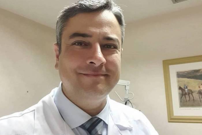 Médico olavista Hélio Angotti Neto será o novo secretário de Ciência, Tecnologia, Inovação e Insumos Estratégicos (SCTIE) do Ministério da Saúde